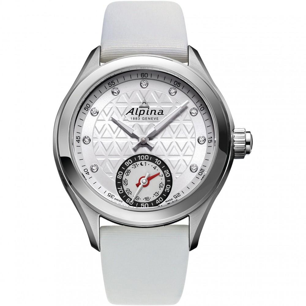 Ladies' Alpina Horological smartwatch