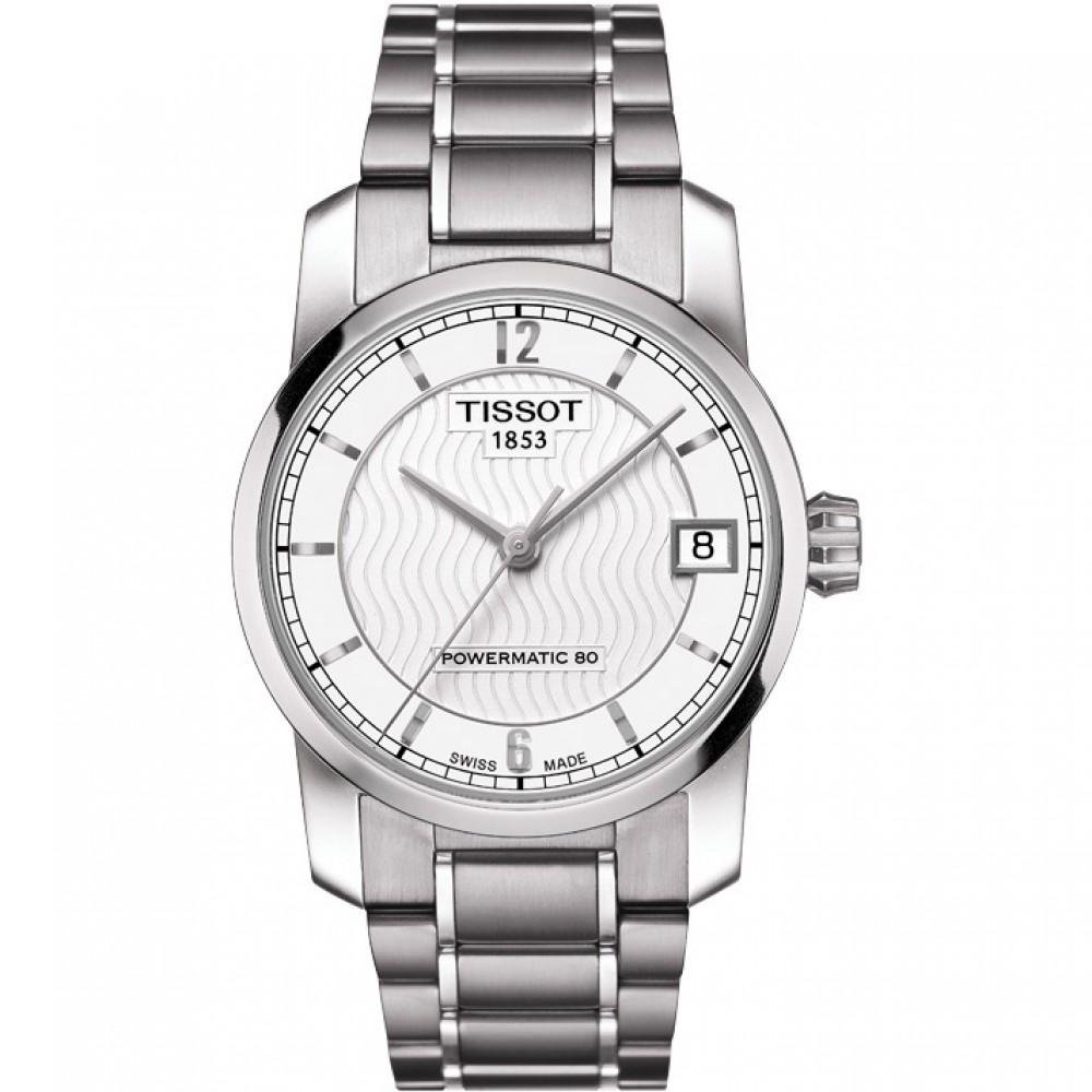 ladies' Titanium watch