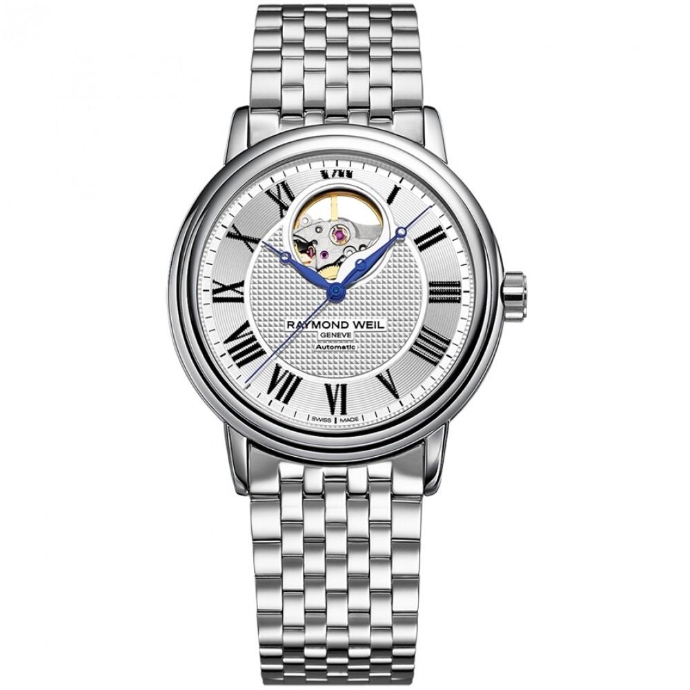 Men's Raymond Weil Maestro automatic watch