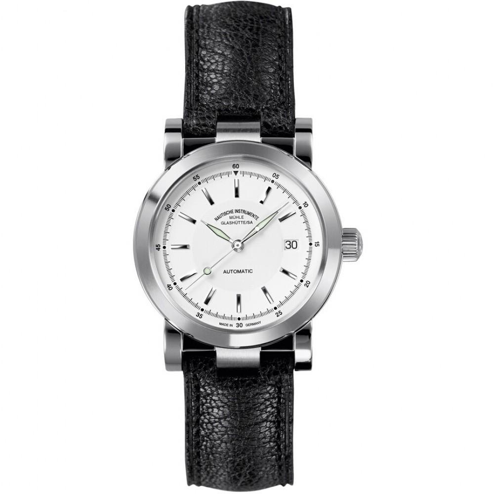 Mühle Glashütte Lady 99 automatic watch