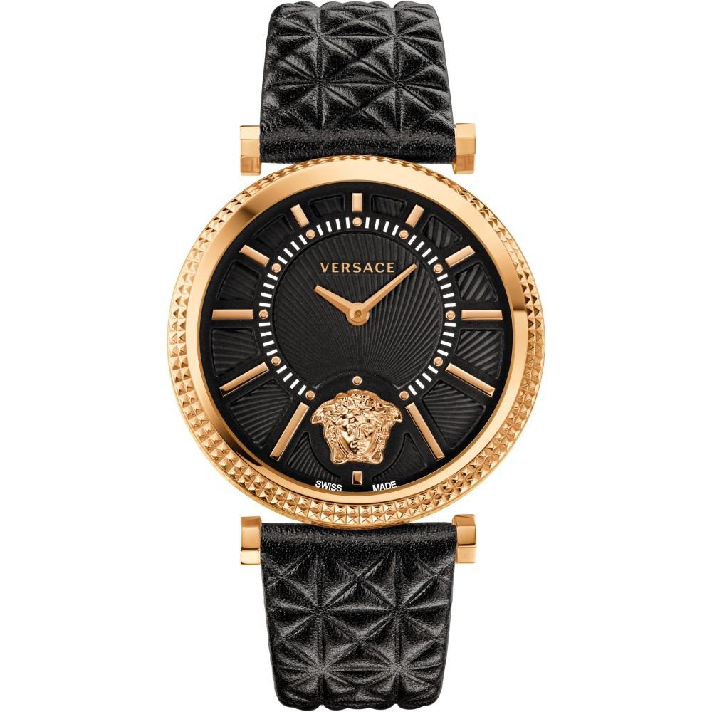 Ladies' Versace V-Helix watch