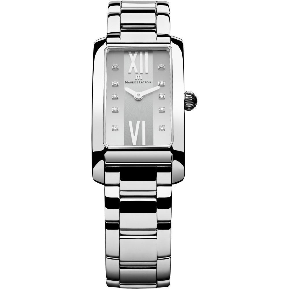 Ladies Maurice Lacroix Fiaba Diamond Watch FA2164-SS002-150