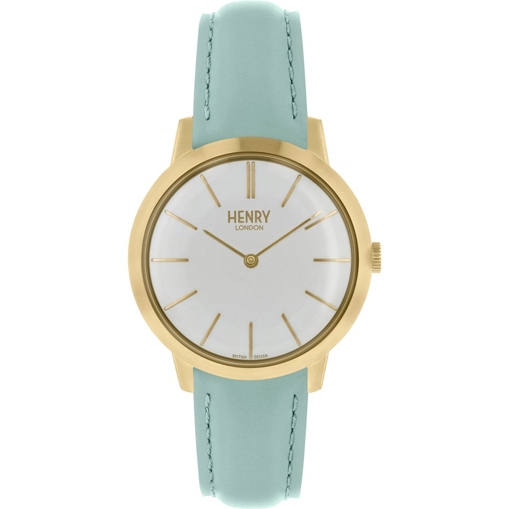 Ladies Henry London Iconic Watch HL34-S-0224