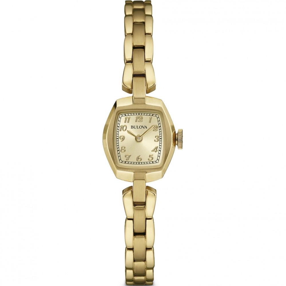 Ladies Bulova Watch 97L155