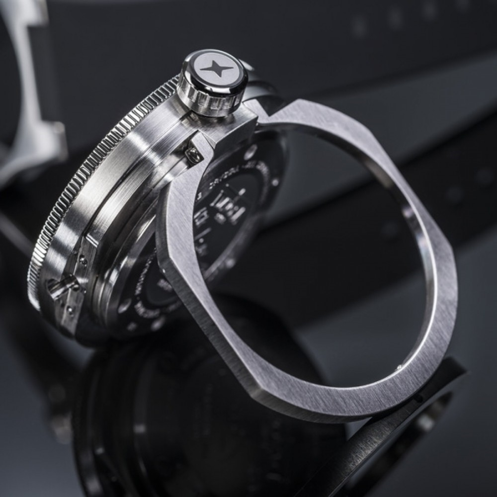 Unisex Davosa Apnea Diver Automatic Watch 16156955