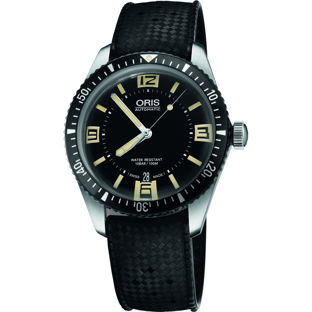 Mens Oris Divers Sixty-Five Automatic Watch 0173377074064-0742018