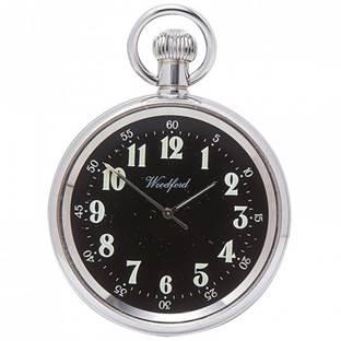 Woodford Pocket Mechanical Watch WF1040
