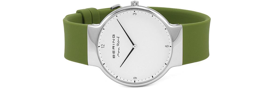 Mens Bering Max Rene Watch 15540-800