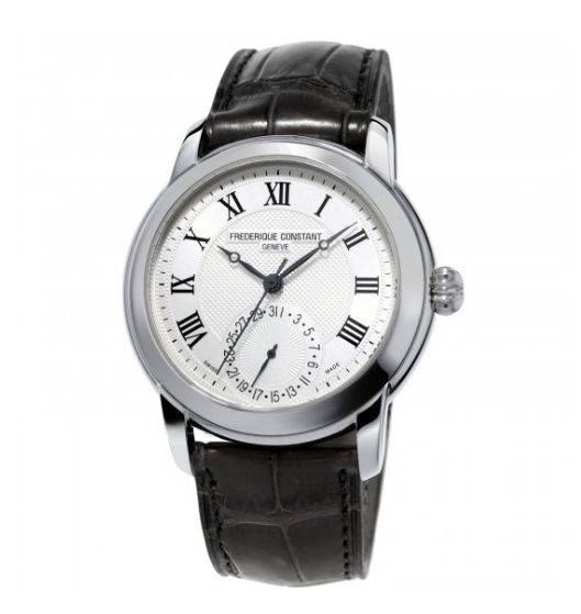 Mens Frederique Constant Classic Manufacture Automatic Watch FC-710MC4H6
