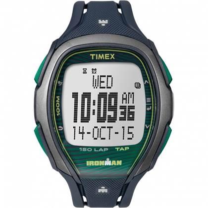 Mens Timex Ironman Alarm Chronograph Watch TW5M09800