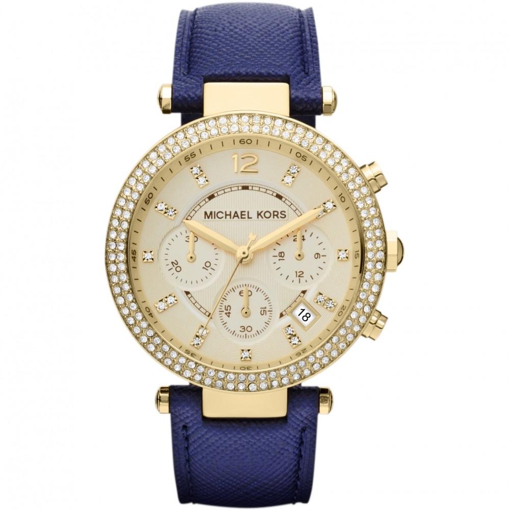 Ladies' Parker Chronograph Watch