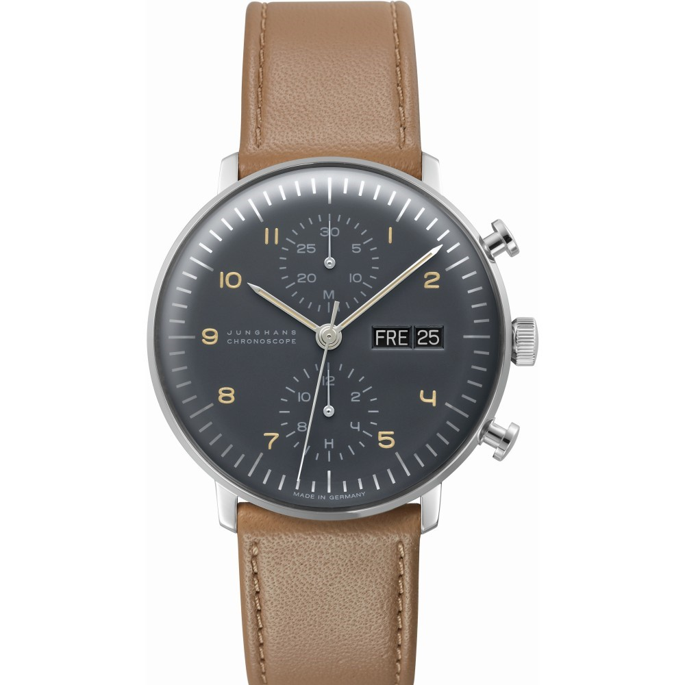 Mens Junghans Max Bill Watch