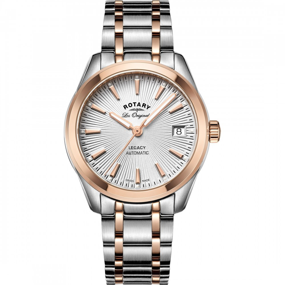 Rotary Legacy Watch for Women
