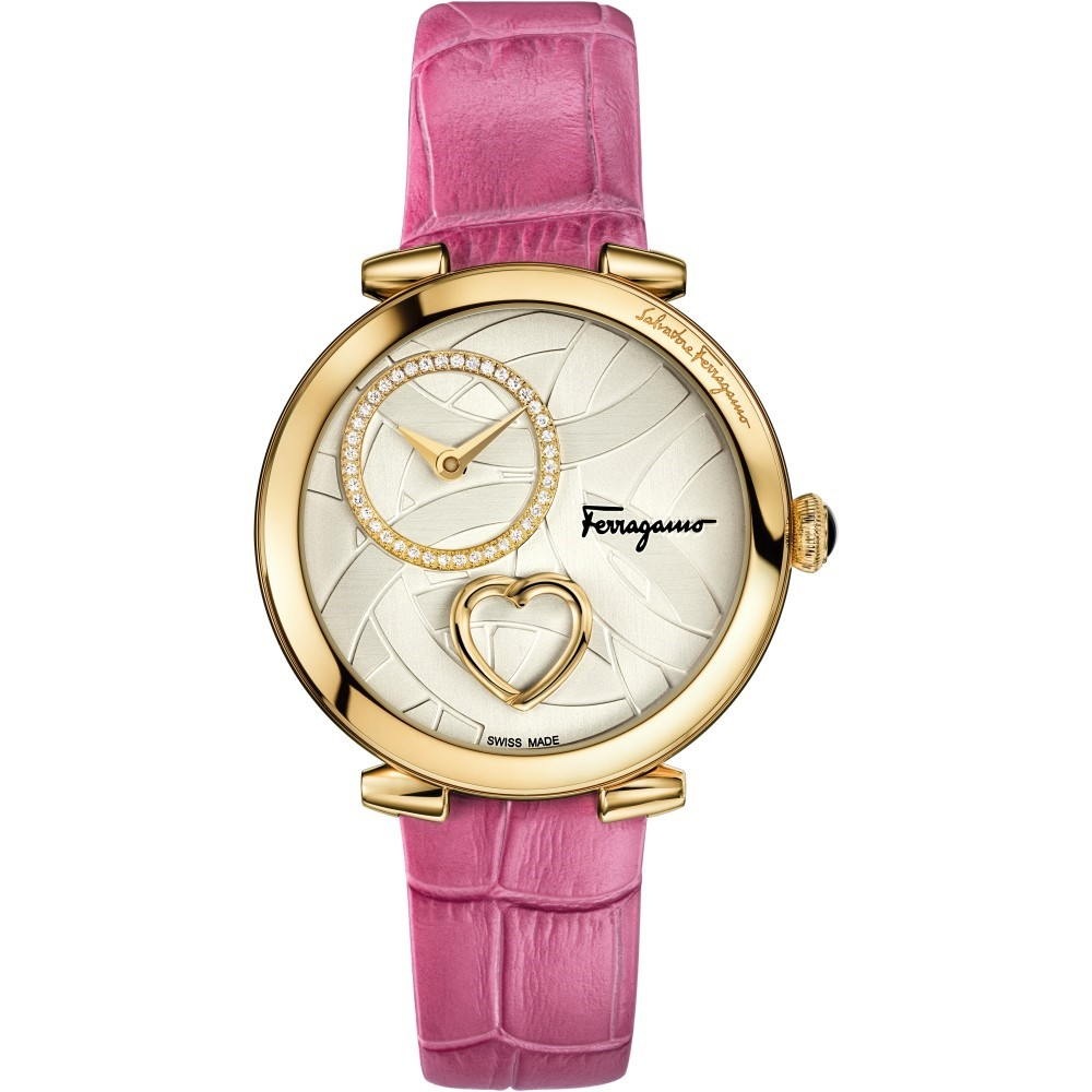 Ladies' Salvatore Ferragamo Watch