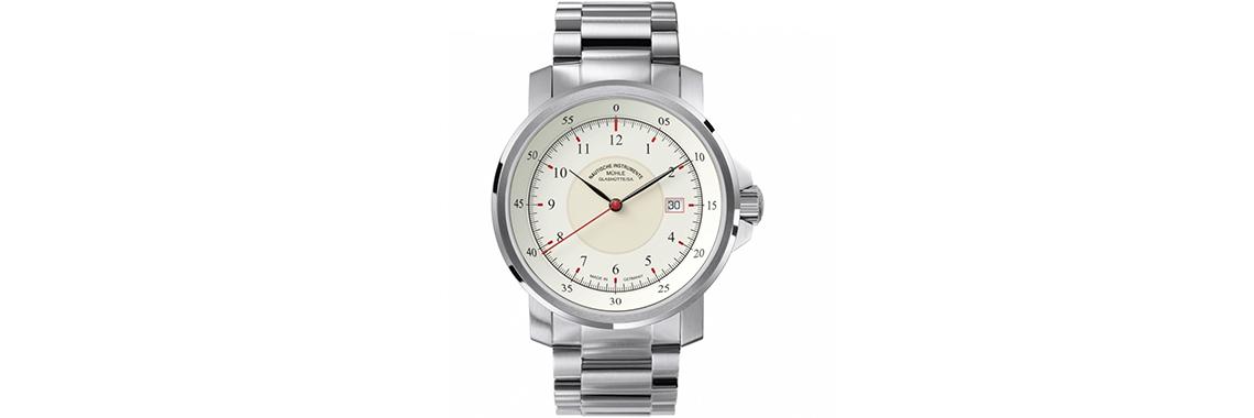 Mens Mühle Glashutte M29 Classic Automatic Watch M1-25-57-MB