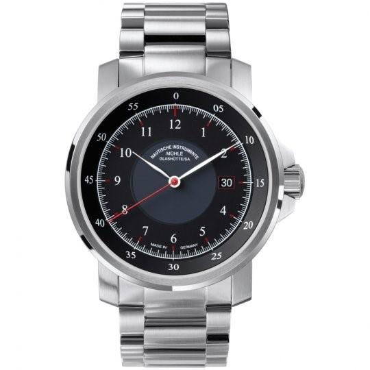 Mens Mühle Glashutte M29 Classic Automatic Watch M1-25-53-MB