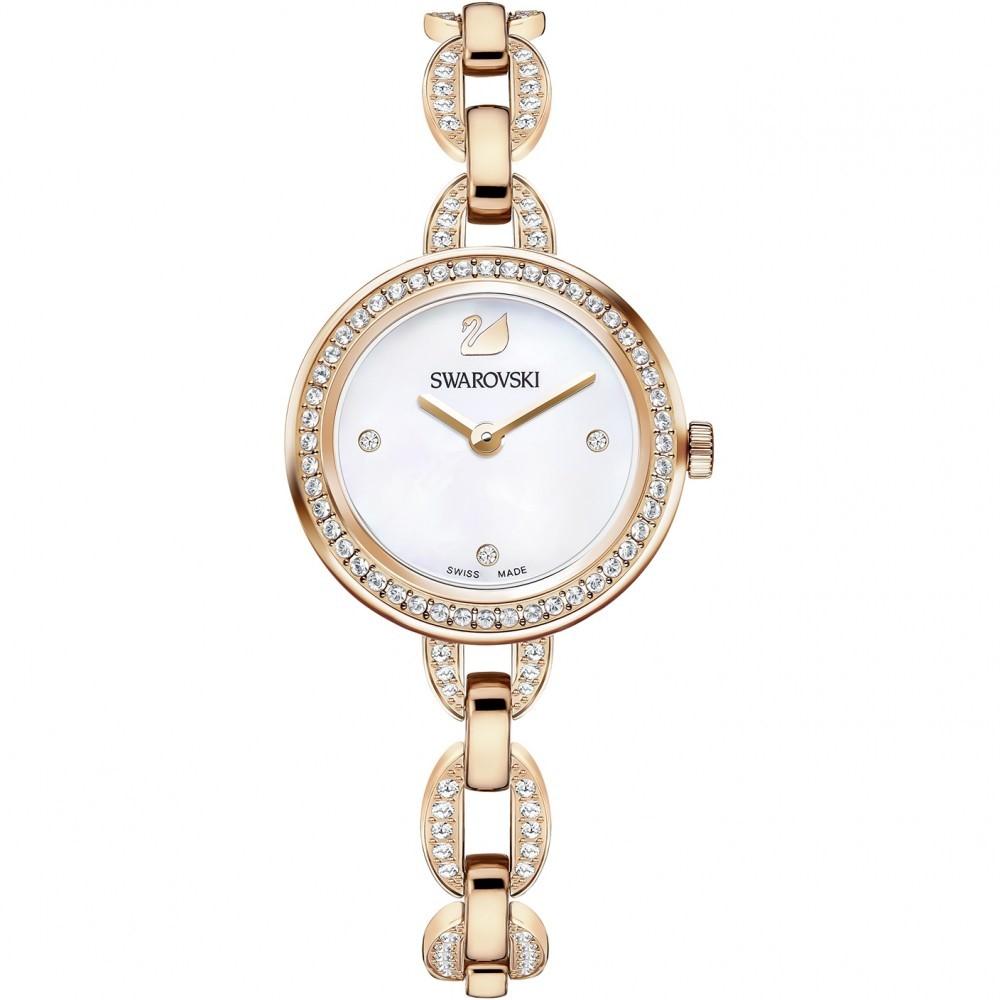 Swaorvski Aila Chain Watch