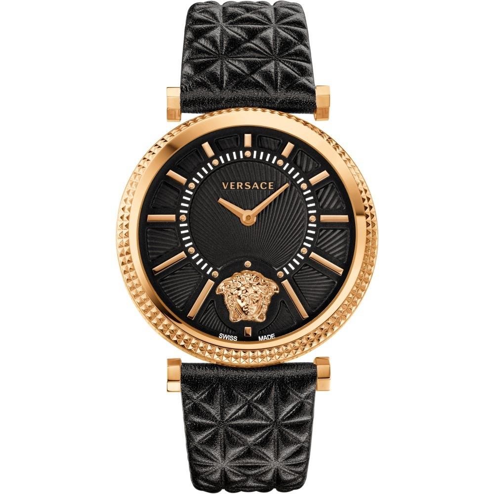 versace v-helix watch