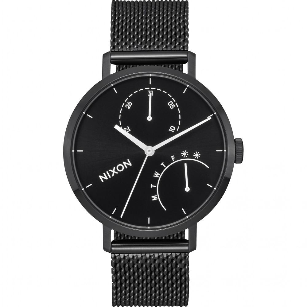 Mens Nixon The Clutch Watch A1166-756