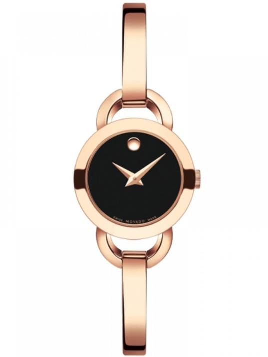 Ladies Movado Rondiro Watch 0607065
