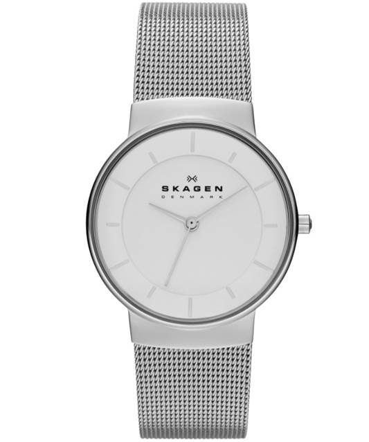 Ladies Skagen Nicoline Watch SKW2075