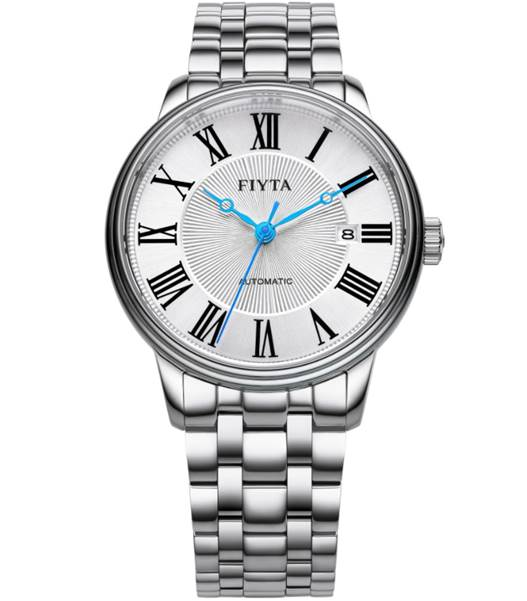 Mens FIYTA Classic Automatic Watch GA802058.WWW