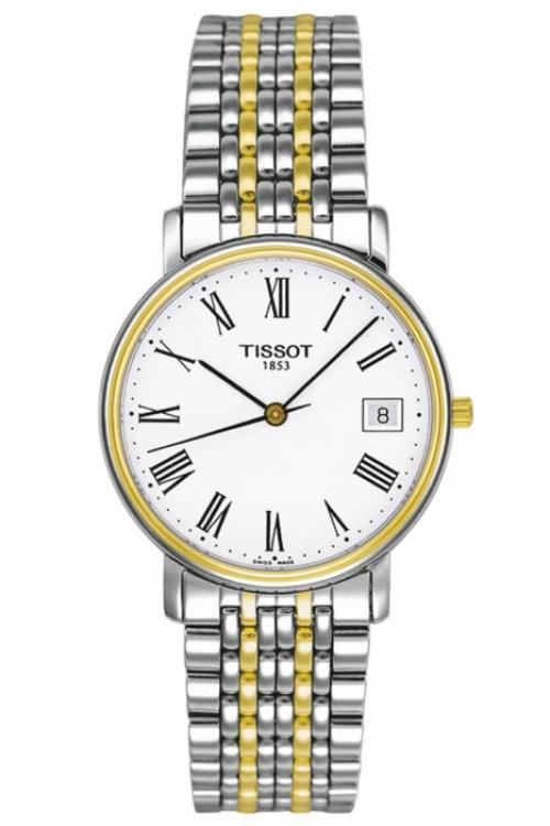 Mens Tissot Desire Watch T52248113