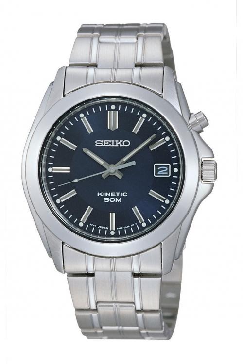 Mens Seiko Kinetic Watch SKA267P1