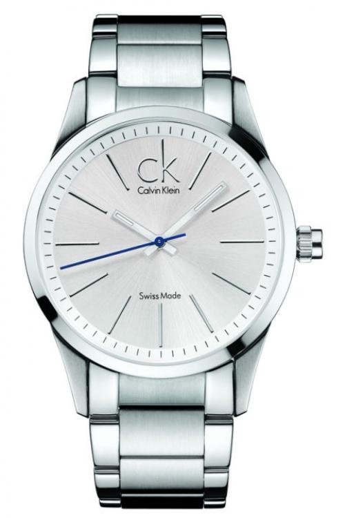 Mens Calvin Klein Bold Watch K2241120