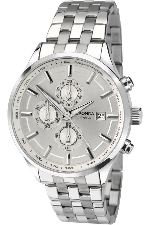 Mens Sekonda Velocity Chronograph Watch 1106