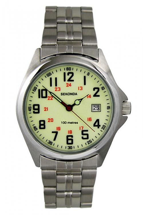 Mens Sekonda Watch 3031