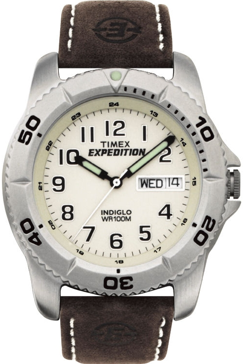 Mens Timex Indiglo Expedition Rugged Watch T46681