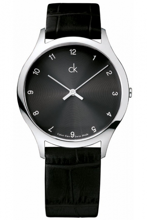 Mens Calvin Klein Classic Watch K2621111