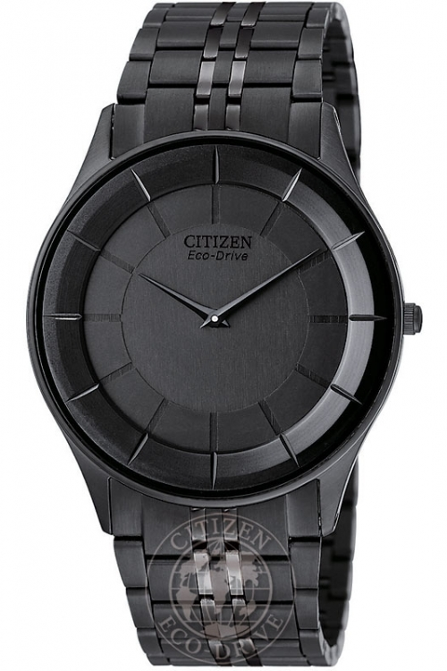 Mens Citizen Stiletto Eco-Drive Watch AR3015-53E