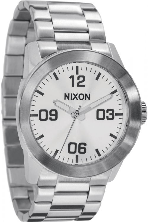 Mens Nixon The Private SS Watch A276-100