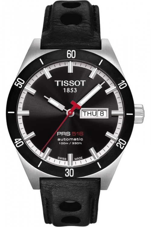 Mens Tissot PRS516 Automatic Watch T0444302605100