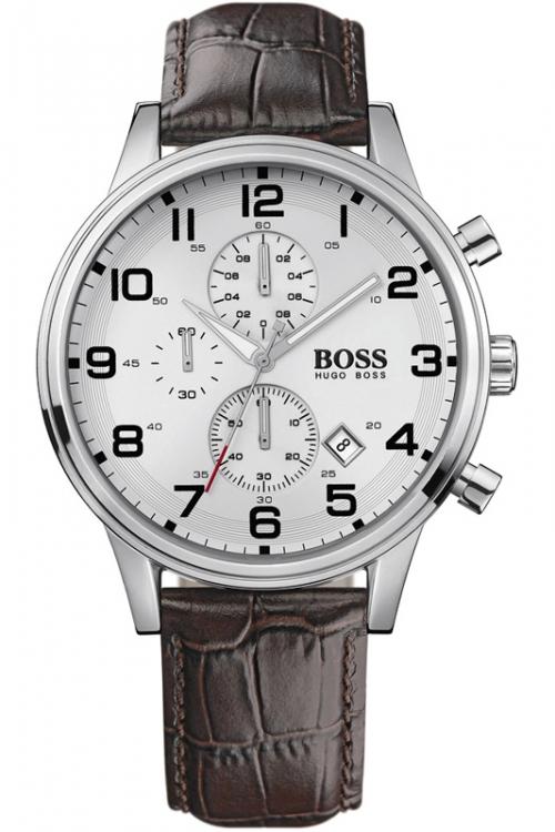 Mens Hugo Boss Chronograph Watch 1512447