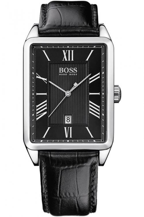 Mens Hugo Boss Watch 1512425