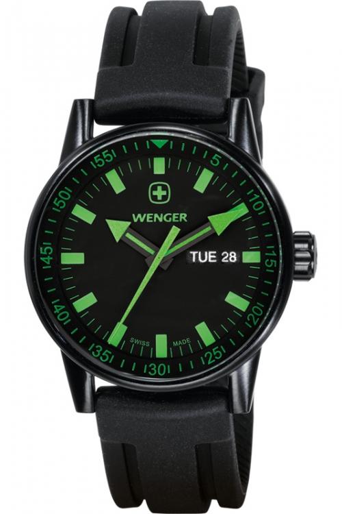 Mens Wenger Commando Watch 70172