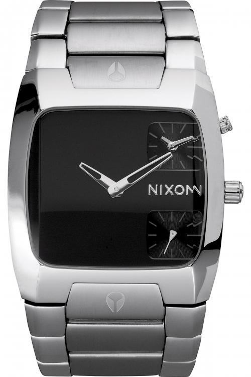 Mens Nixon The Banks Watch A060-000