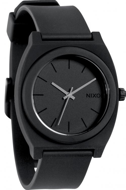 Mens Nixon The Time Teller P Watch A119-1524