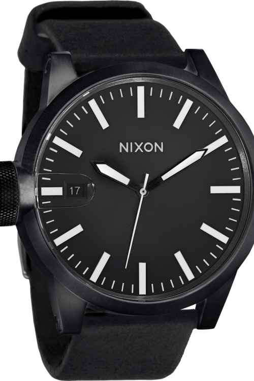 Mens Nixon The Chronicle Watch A127-001