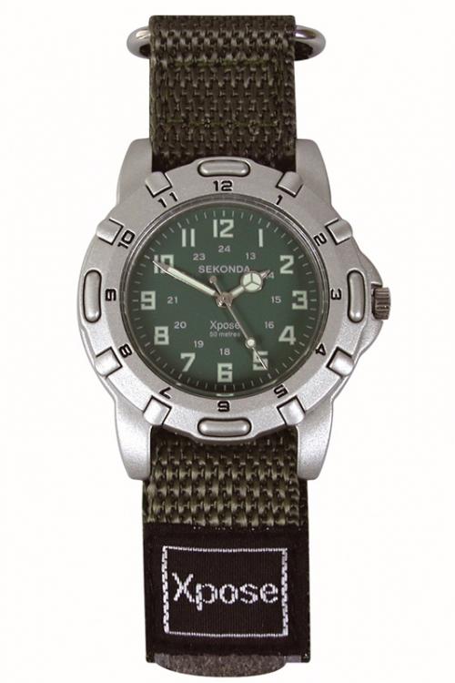 Childrens Sekonda Xpose Watch 3008
