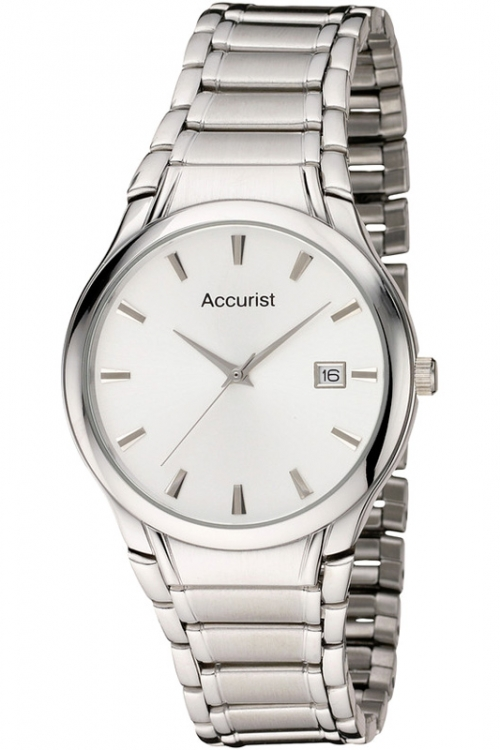 Mens Accurist  Watch MB866S