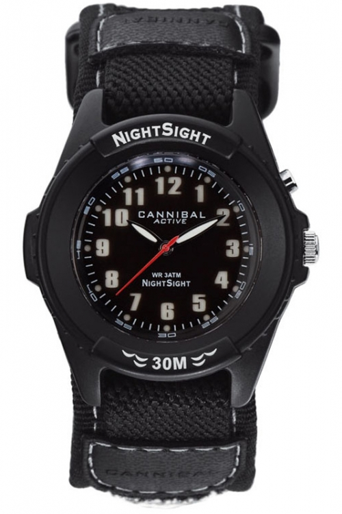Childrens Cannibal Active Watch CA133-03