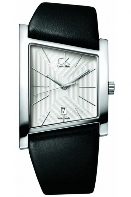 Mens Calvin Klein District Watch K0Q21120