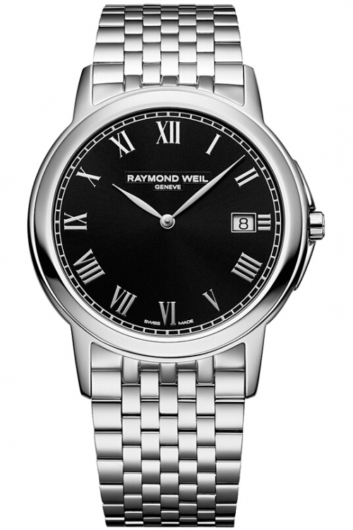 Mens Raymond Weil Tradition Watch 5466-ST-00208