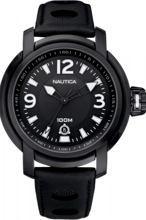 Mens Nautica NMX301 Watch A17556G