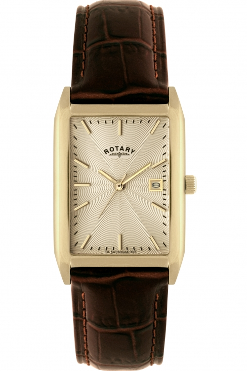 Mens Rotary Watch GS02819/03