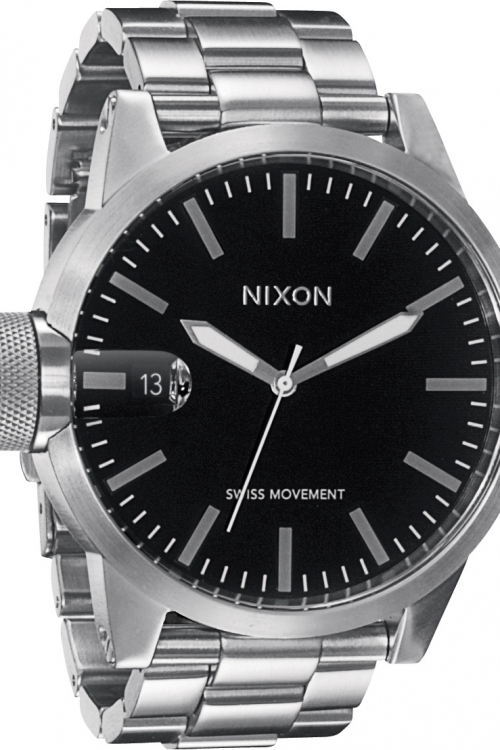 Mens Nixon The Chronicle SS Watch A198-000